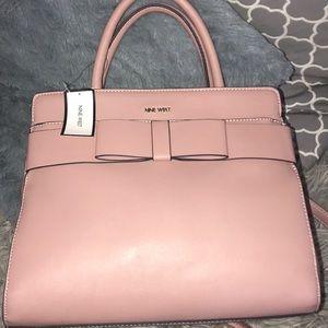 NINE WEST handbag w tags! Never been worn